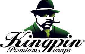 Kingpin® Hemp Wraps