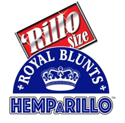 Royal Blunts® HEMPaRILLO