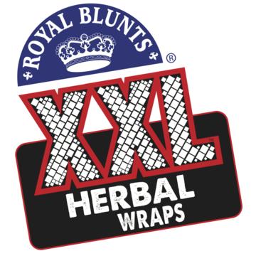 Royal Blunts® Herbal Wraps XXL