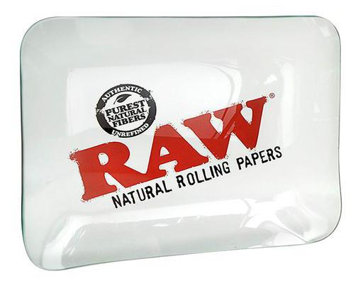 RAW® Glass Tray