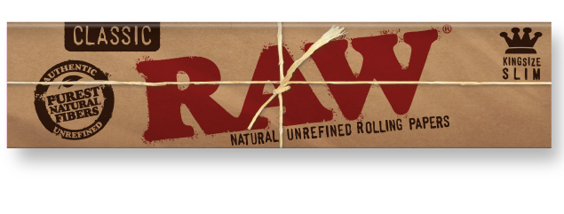 RAW® Classic - King Size Slim