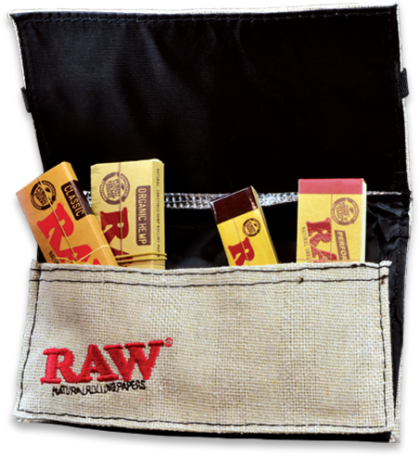 RAW® Smokers Wallet