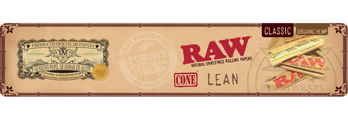 RAW® Lean Cones