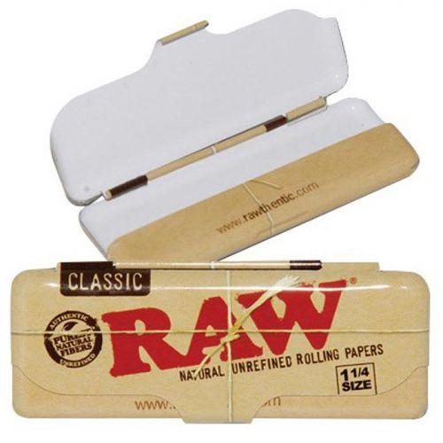 RAW® Vloei Case - Classic - 1¼