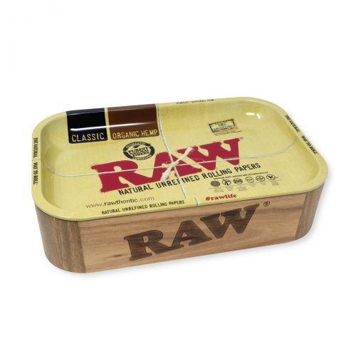RAW® Cache Box