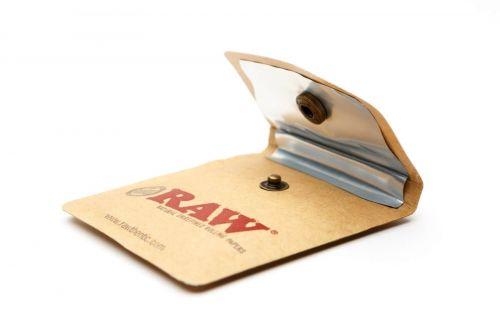 RAW® Pocket Asbak / Ashtray