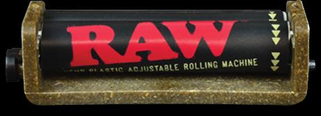 RAW® Verstelbare 2-way joint/blunt roller 79mm