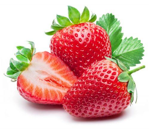Juicy Jay's® Strawberry (Aardbei) - King Size Slim