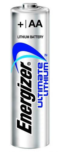 AA Batterij - Energizer Lithium Ultimate