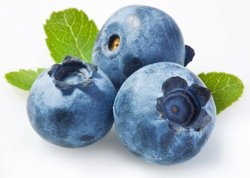Juicy Jay's® Blueberry - King Size Slim