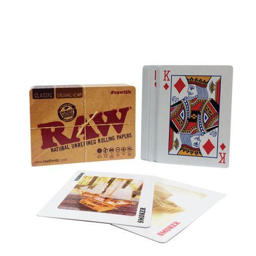 RAW® Speelkaarten - Classic