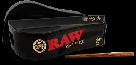RAW® Cone Filler / Vul machine - King Size