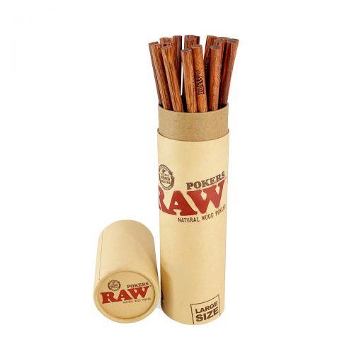 RAW® Poker - Large