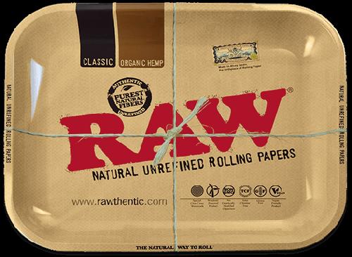 RAW® Classic - Rolling Tray - Medium - 34 x 27.5 cm