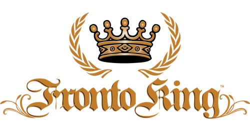 Fronto King® - Blue