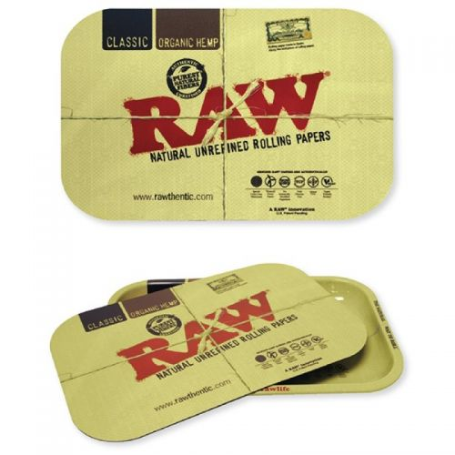 RAW® Classic - Tray cover - Small - 27.5 x 17.5 cm