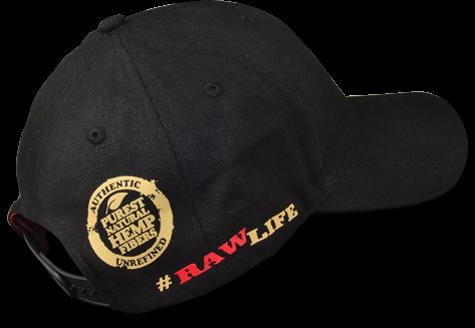 RAW® Poker Hat