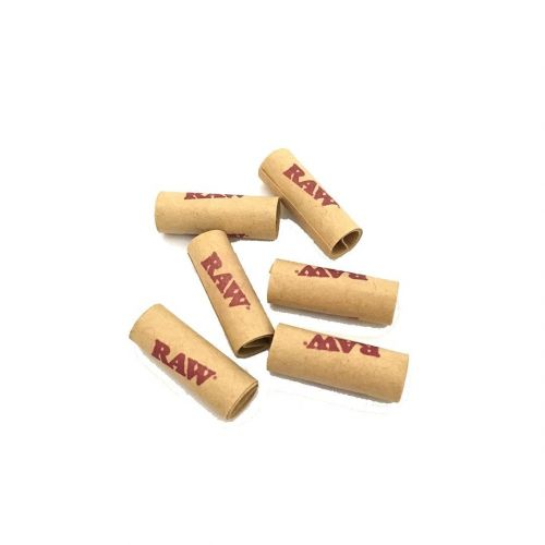 RAW® Pre-rolled Filter Tips