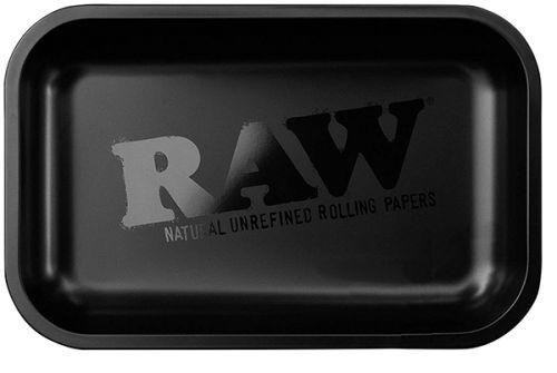 RAW® Rolling Tray - Murder - Small - 27.5 x 17.5 cm