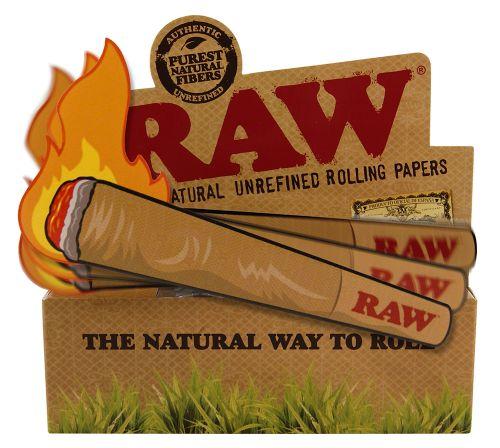 RAW® Wobbler