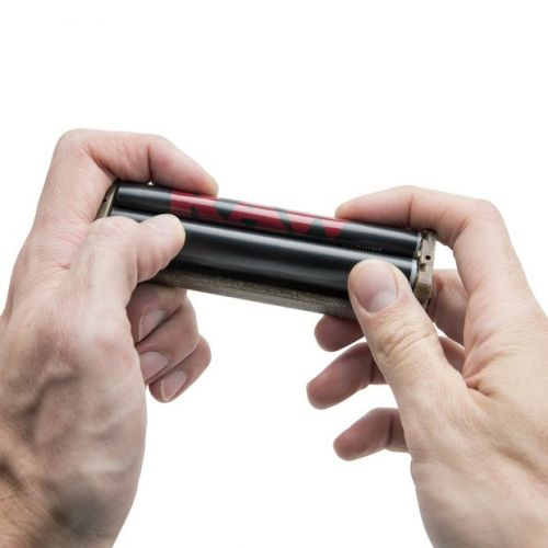 RAW® Verstelbare joint/blunt roller 110mm