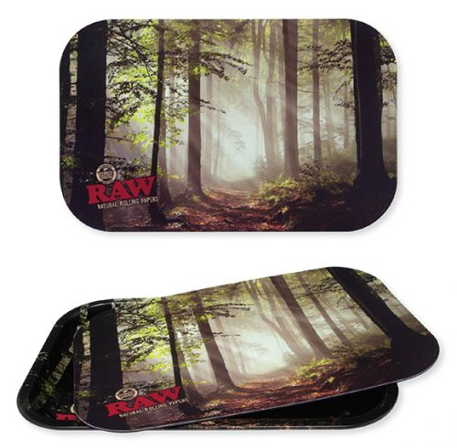 RAW® Forest - Tray cover - Small - 27.5 x 17.5 cm