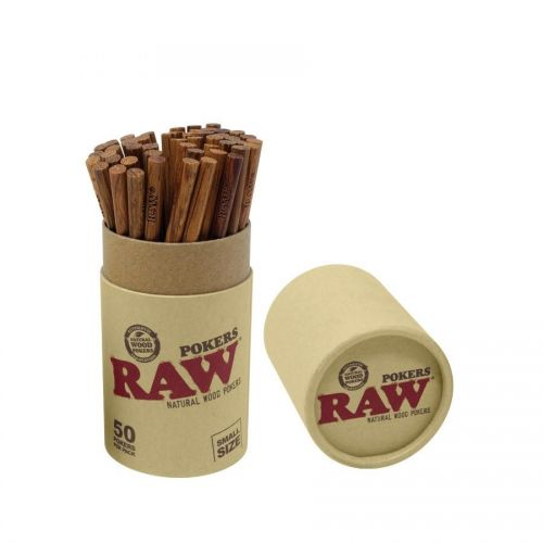 RAW® Poker - Small