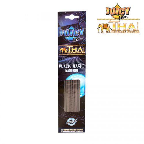 Juicy Jay's® - Thai Incense Sticks - Black Magic