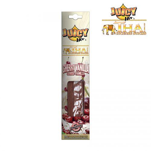 Juicy Jay's® - Thai Incense Sticks - Cherry Vanilla (Kersen / Vanille)