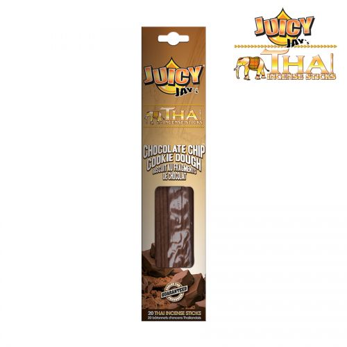 Juicy Jay's® - Thai Incense Sticks - Apple Brown Betty