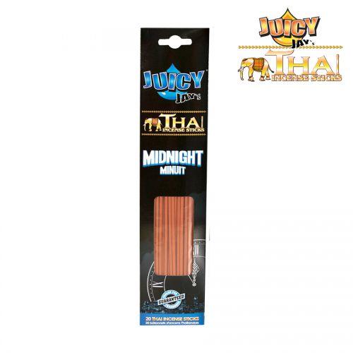 Juicy Jay's® - Thai Incense Sticks - Midnight Minuit