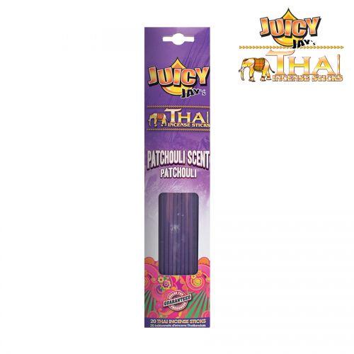 Juicy Jay's® - Thai Incense Sticks - Patchouli