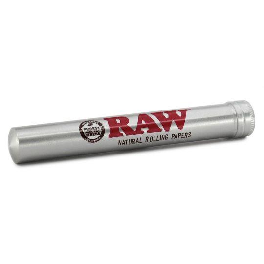 RAW® Aluminium tube