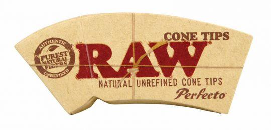 RAW® Perfecto Cone Tips