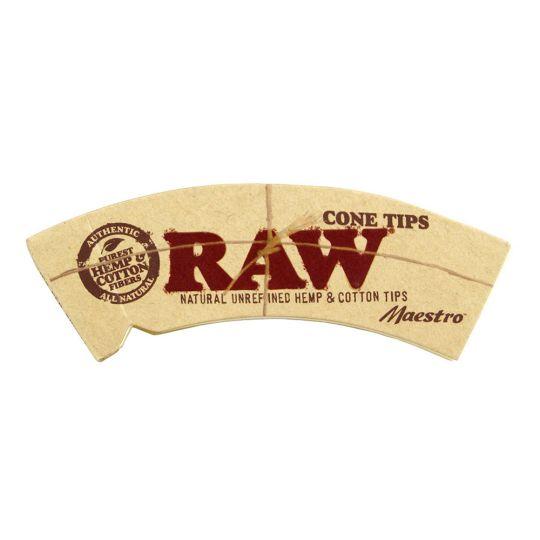 RAW® Maestro Cone Tips
