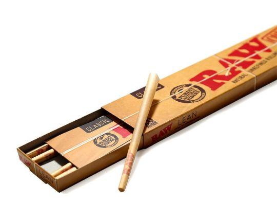 RAW® Classic - Lean Cone - 20 pack
