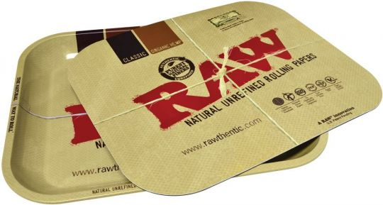 RAW® Classic - Tray cover - Medium - 34 x 27.5 cm