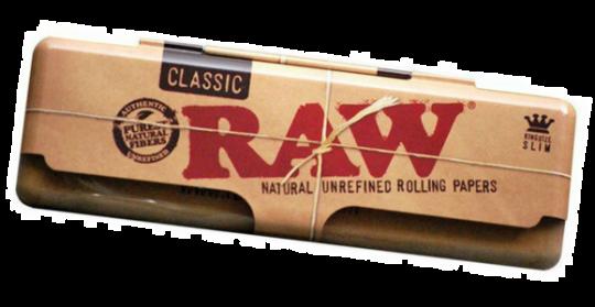 RAW® Vloei Case - Classic - King Size