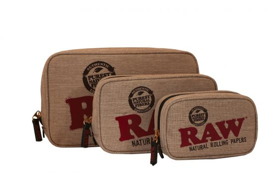 RAW® Smokers Pouch - Medium
