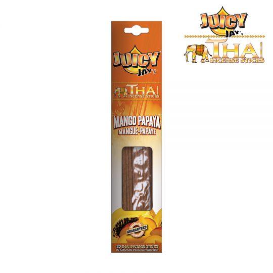 Juicy Jay's® - Thai Incense Sticks - Mango Papaya