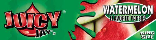 Juicy Jay's® Watermelon - King Size Slim