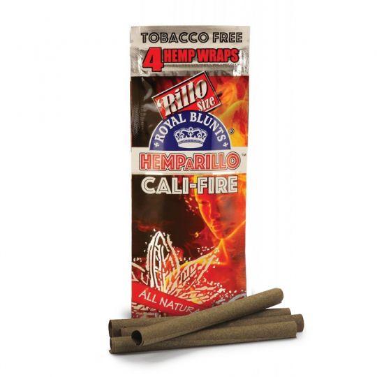 Royal Blunts® HEMPaRILLO - Cali-Fire
