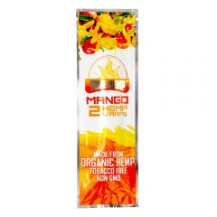 True Hemp® Wraps - Mango