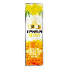 True Hemp® Wraps - Banana
