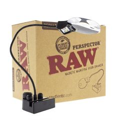 RAW® Perspector