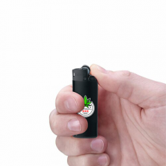 BIC® - Black Murdered Aansteker - Mini