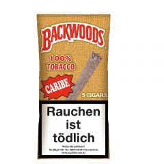 Backwoods® Caribe