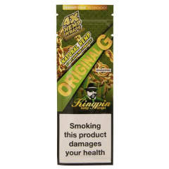 Kingpin® Hemp Wraps - Original G