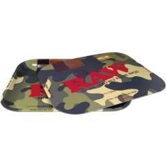 RAW® Camouflage - Tray cover - Medium - 34 x 27.5 cm