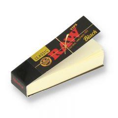 RAW® Black Tips Original